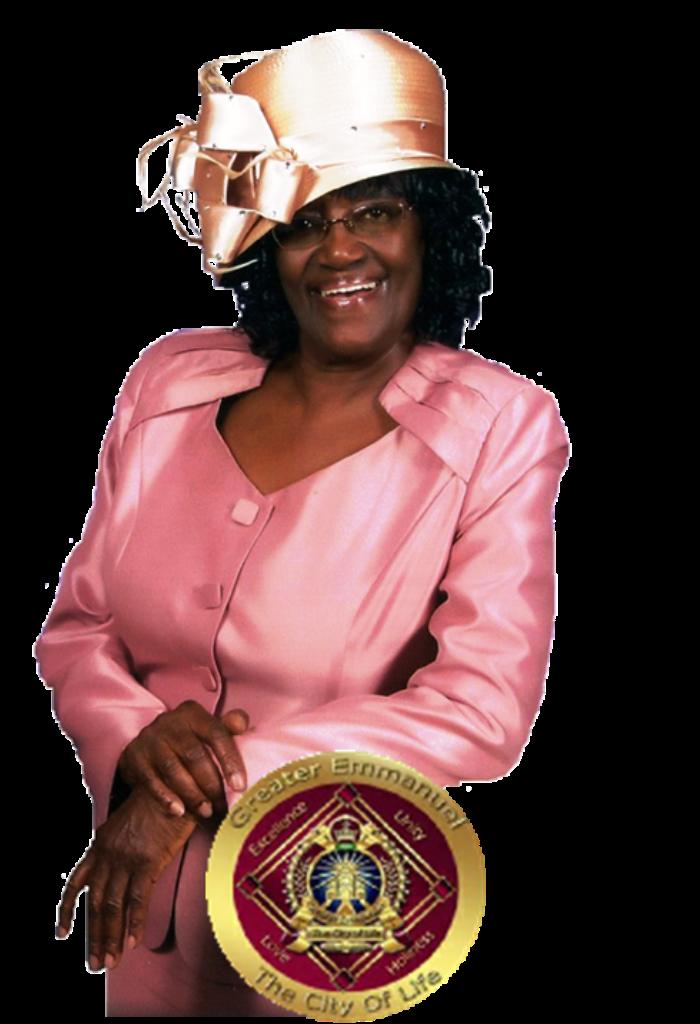 Pastor & Logo
